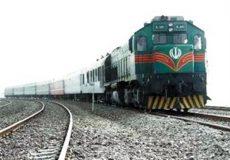 راه آهن میانه – بستان آباد ظرفیت جابجایی ۷ میلیون بار را دارد