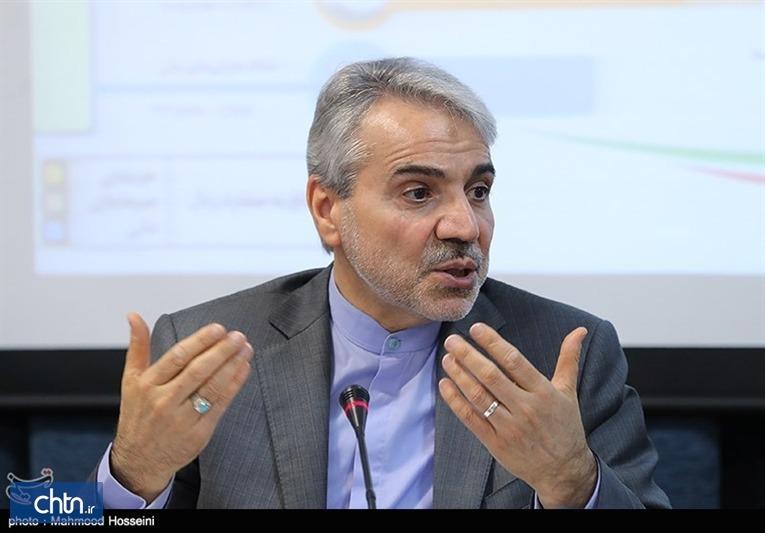 راهآهن یزد به شیراز احداث میشود