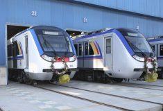 توضیحات تکمیلی در خصوص نقص فنی پیش آمده در خط دو مترو