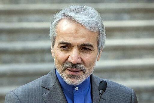 پروژه راهآهن بوشهر تا تامین مالی فاینانس متوقف نمی شود