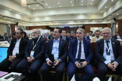 هفتمین کنفرانس بینالمللی «ایستگاه آینده» به کار خود پایان داد