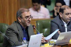تکمیل حمل و نقل ریلی تهران به ۱۰۰ هزار میلیارد تومان بودجه نیاز دارد