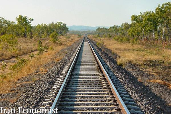 احداث ۱۳ هزار و ۹۴۵ کیلومتر راهآهن در کشور
