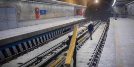 بهزودی پیشروترین قطار برقی در سطح شهرهای جدید افتتاح خواهد