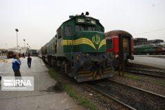 راه آهن خراسان محور ترانزیت ریلی در غرب آسیا