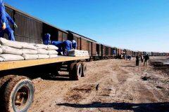 افزایش صادرات ریلی کشور به مدد فعالیت بخش خصوصی