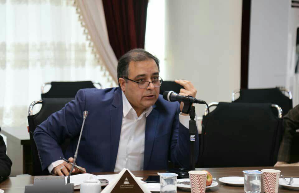 لزوم ایجاد کانال الکترونیکی بین ایران و کشورهای عضو اوراسیا