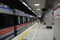 جانمایی ایستگاههای قطار شهری کرج نیاز به بازنگری دارد