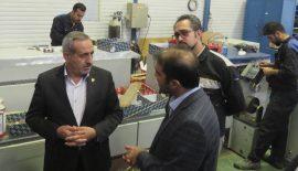 کاهش وابستگی ایران در تولید ناوگان ریلی کشور