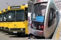 پرداخت تنها یک سوم مخارج ناوگان حمل و نقل شهری توسط شهروندان مشهدی