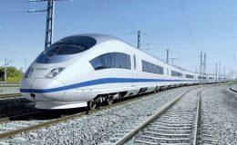 قطار سریع السیر تهران – قم – اصفهان در ایستگاه تامین اعتبار