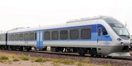 تردد روزانه ۲۶ رام قطار در مسیر تهران-ورامین-گرمسار/امسال ۶ قطار اضافه شد