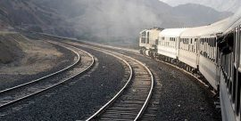 اتصال شهرک صنعتی اردبیل به راهآهن
