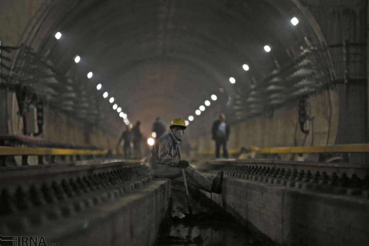 فراخوان برای ساخت مترو توسط صنعتگران ایرانی