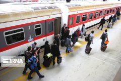پیشفروش بلیت قطارهای مسافری به ۱۸ دی موکول شد