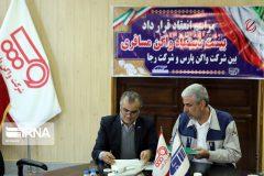 تفاهمنامه ساخت ۲۰ دستگاه واگن مسافربری در اراک منعقد شد