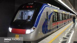 ساخت مترو در پایتخت تسریع میشود