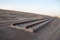 ریل پروژه میانه اردبیل تأمین شد/ احداث چابهار-زاهدان با ریل ملی