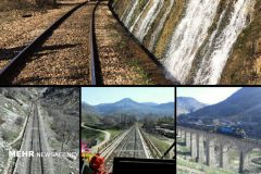 حرکت قطار گردشگری لرستان در دهه فجر از سر گرفته میشود