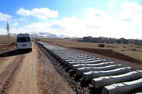 پروژه راه آهن فردوس در پیچ وخم تخصیص اعتبار/۳۰کیلومتر بازگشایی شد