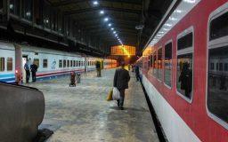 هرکجای ایران که هستید، با قطار از تهران به وان ترکیه سفر کنید!