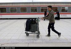 پذیرش ۳ محصول شرکت راهآهن در بازار فرعی بورس کالا