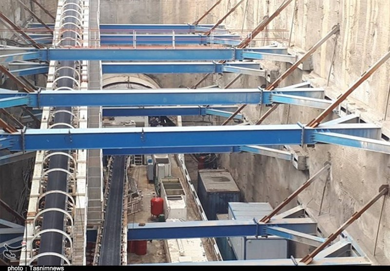 فاز نخست قطار شهری کرمانشاه تا پایان سال ۹۹ به اتمام میرسد