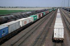اتصال گمرکات قم به راه آهن امکان جابهجایی نیم میلیون تن کالا را فراهم کرد