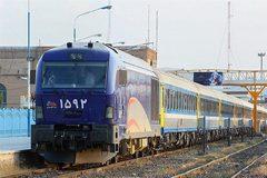 توقف ۴ ساعته قطار تبریز – تهران در مراغه