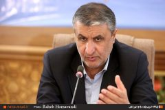 طرف خارجی پروژه برقی کردن قطار تهران-مشهد تا پایان سال فرصت دارد