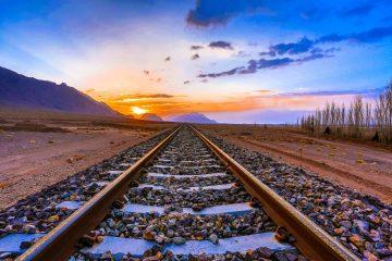 رشد ۶۱ درصدی قطار های حومه ای قم –تهران