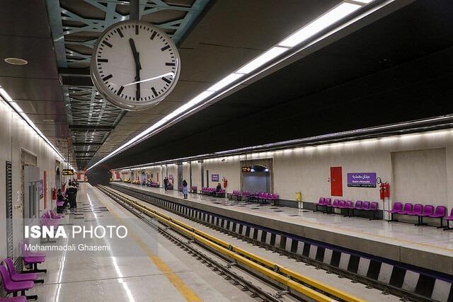مترو ٢٠ سال آینده تهران و حومه چه شکلی میشود؟