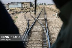 رایزنی برای برقراری قطار ویژه از ایستگاه خرمدره به تهران