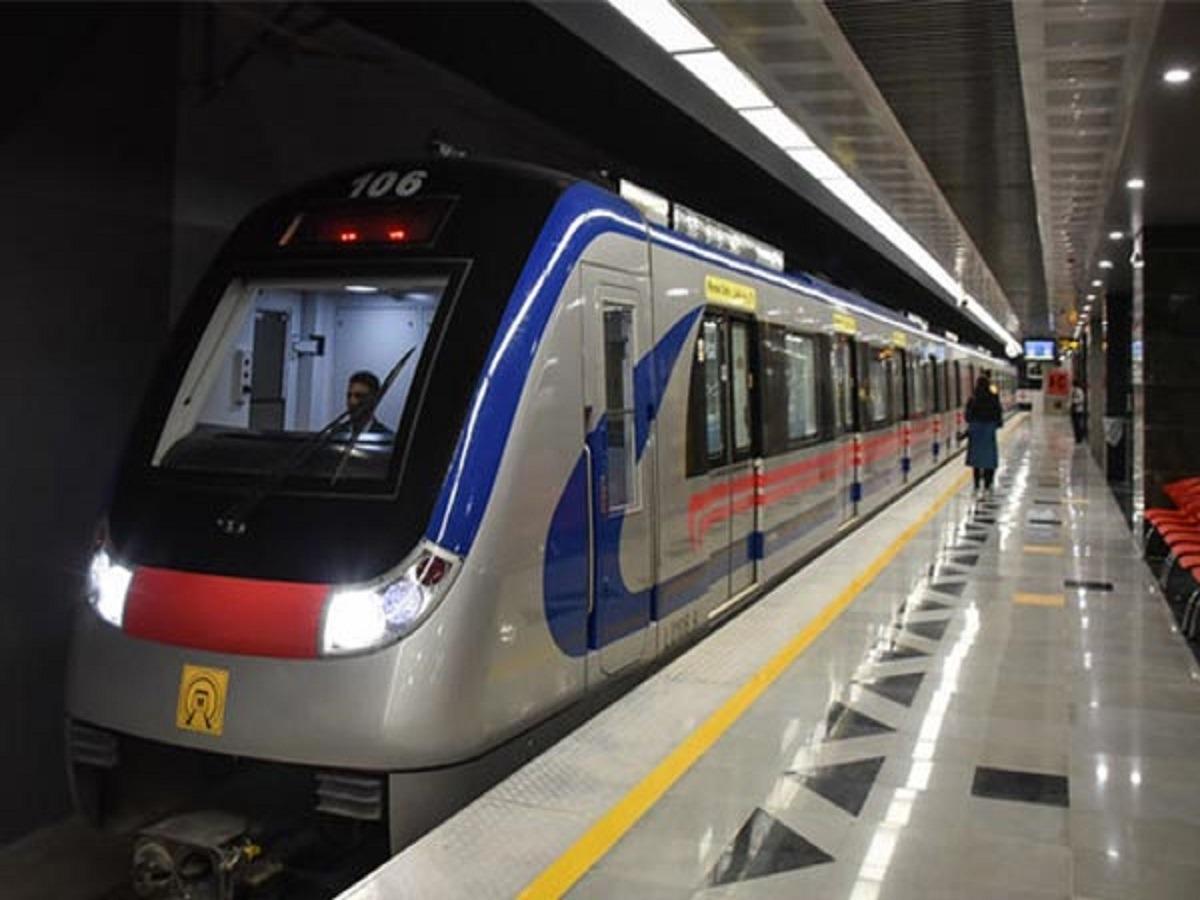 انتخاب مشاور گزینه یابی ۴ خط جدید و طراحی پایه خط ۱۰ متروی تهران