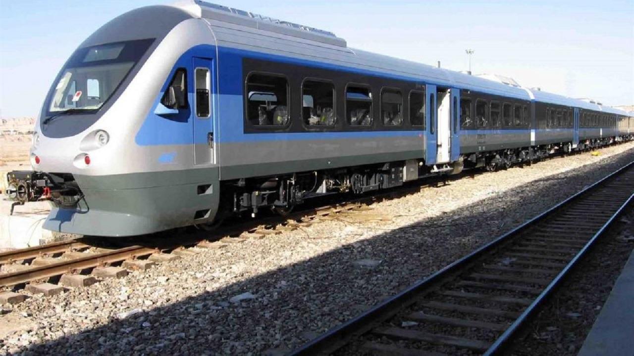 فروش بلیط قطار به صورت اینترنتی متوقف نشده است