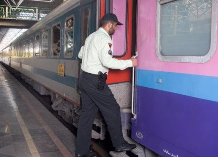 کشف ۷۱۹ تن اموال مسروقه توسط پلیس راهآهن