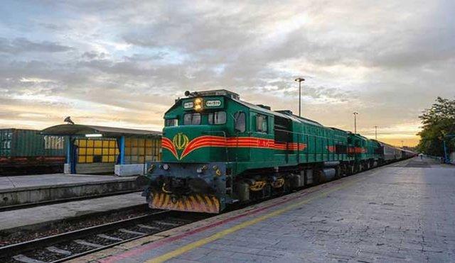شرایط دریافت هزینه استرداد بلیتهای قطار