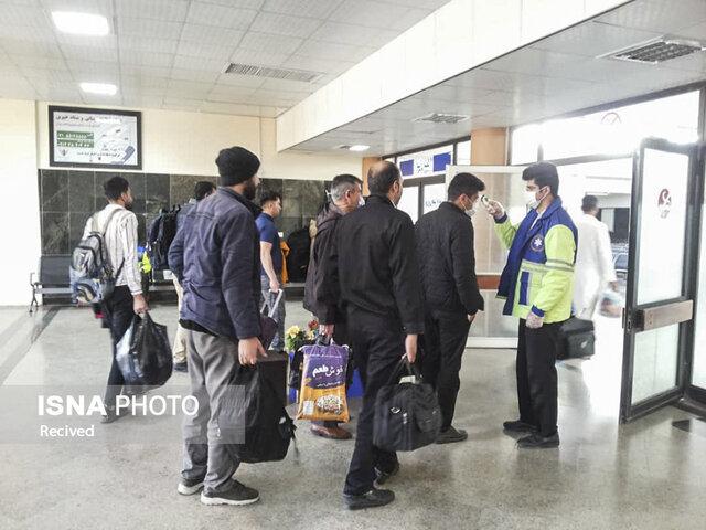 کاهش ۸۵ درصدی سفرهای ریلی به مقصد شیراز