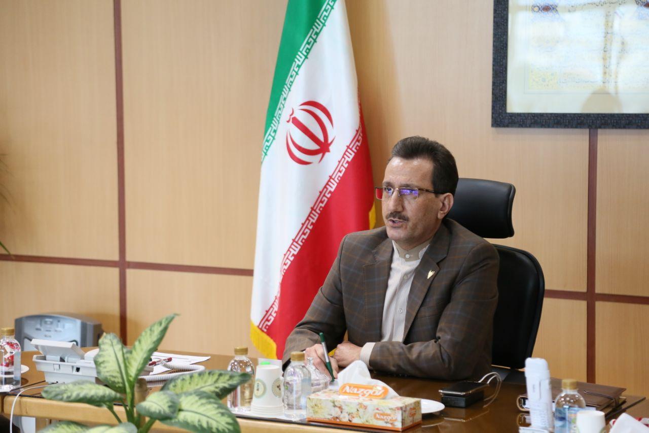هیچ ناوگان خارجی وارد کشور نشده است/ بهره برداری از خط دوم کرج _قزوین با حضور وزیر راه