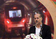 پرداخت نخستین یارانه صرفهجویی مصرف سوخت به مترو شیراز