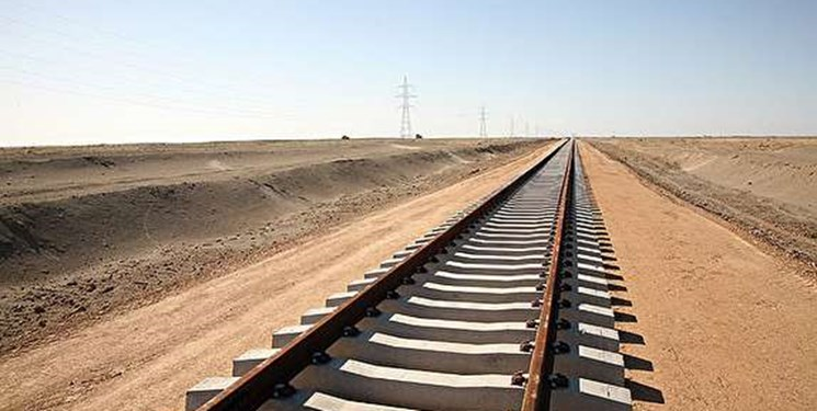 راهآهن اردبیل – میانه در سال ۱۴۰۰ افتتاح میشود