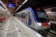 تبدیل دوباره ساختار متروی تهران به هلدینگ