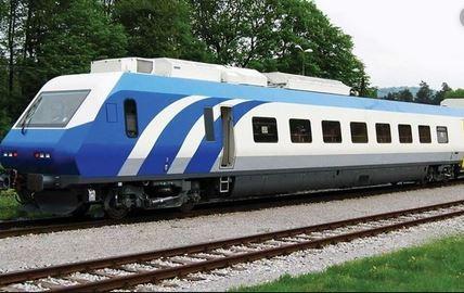 حرکت قطارهای مسافری از سر گرفته شد/ هر کوپه حداکثر ۲ نفر