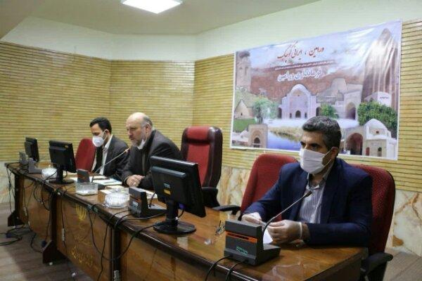 اقدامات راه آهن استان تهران در خصوص سهولت رفت و آمد در ورامین تشریح شد