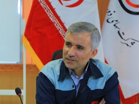 افزایش ۲۸ درصدی تناژ صادرات ذوب آهن اصفهان در سال ۱۳۹۸