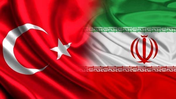تجارت ریلی ایران و ترکیه به ۶۳۰۰ واگن کالا رسید