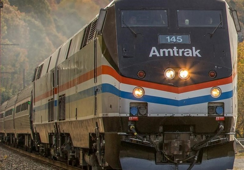 برنامه اخراج ۲۰ درصد نیروی کار شرکت راه آهن آمریکا در پی بحران کرونا