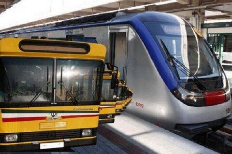 ۴۴ درصد بودجه شهرداری اصفهان در حوزه حمل ونقل و ترافیک هزینه میشود