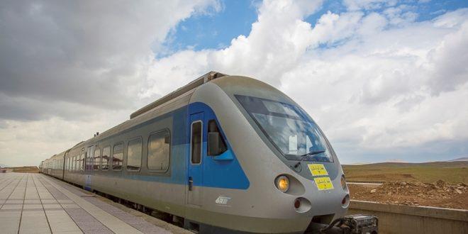 مبلغ استردادی بلیت مسافران راه آهن به ۵۰۰ میلیارد ریال رسید