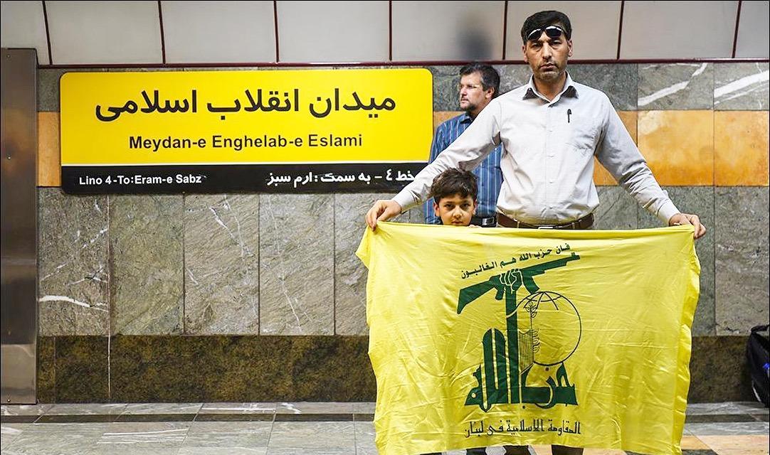 شرکت بهره برداری متروی تهران ویژه برنامه های فرهنگی را به مناسبت روز قدس برگزار می کند